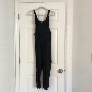 Universal thread overalls